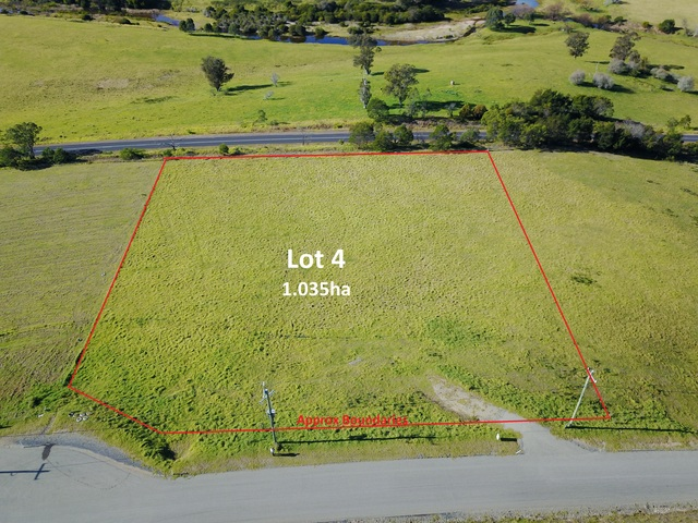 Lot 4 Mallyon Close, NSW 2549
