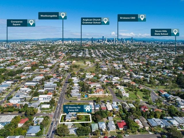 52 Stanley Road, QLD 4152
