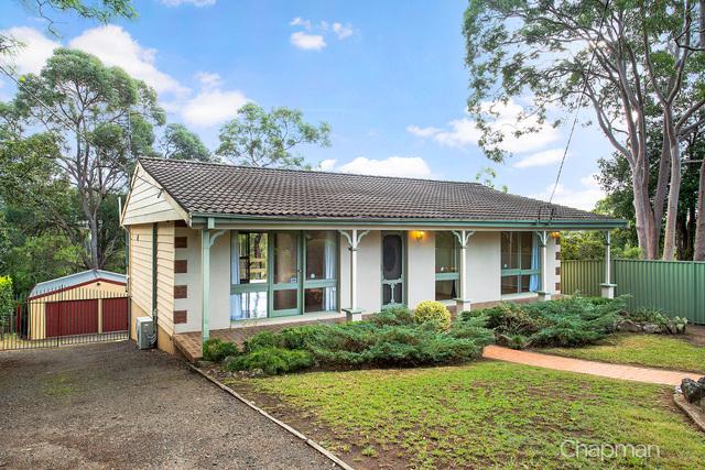 78 Birdwood Avenue, NSW 2777
