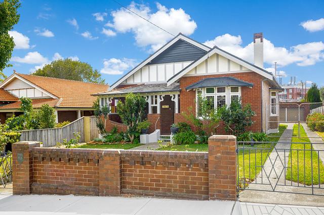 11 Fitzroy Street, Croydon NSW 2132