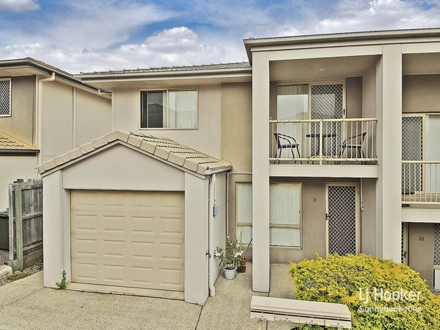 22/18 Mornington Court, Calamvale QLD 4116