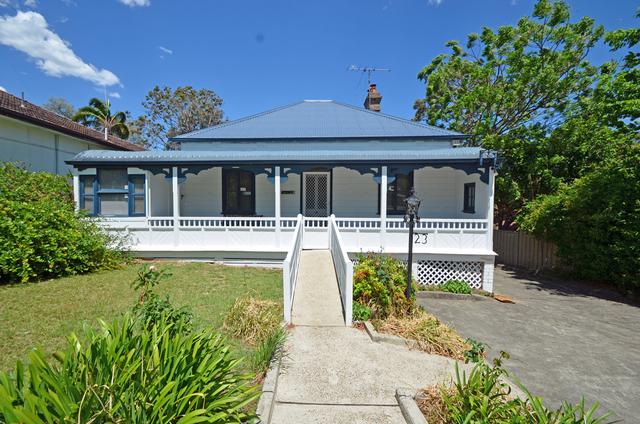 23 Hope St, Blaxland NSW 2774