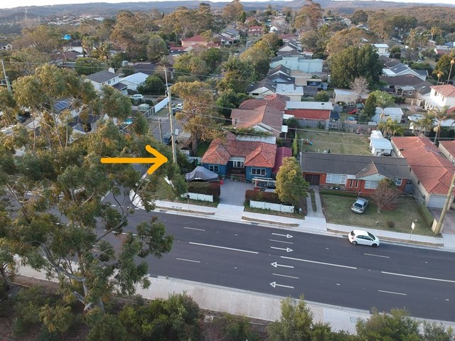 36 Frenchs Forest Road, Frenchs Forest NSW 2086