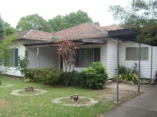 14 Dixon Street Parramatta NSW 2150