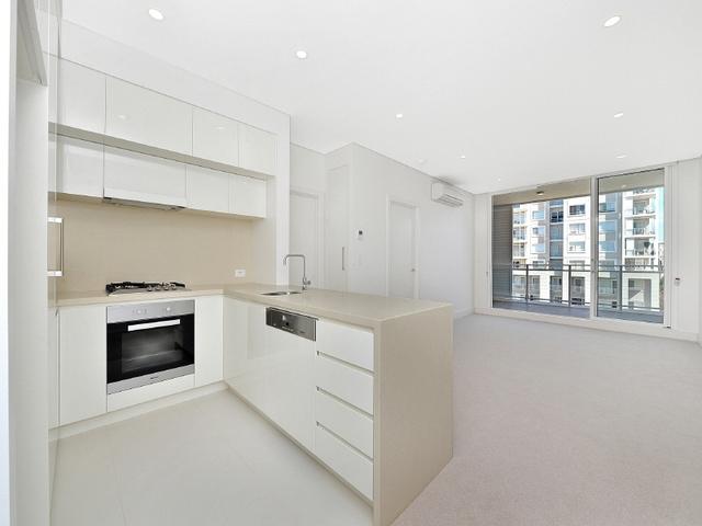 609/2 Palm Avenue, NSW 2137