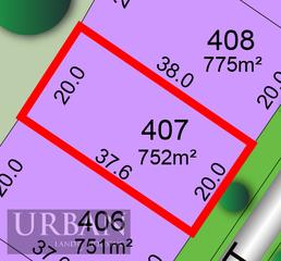 LOT 407 Proposed Road | Watagan Rise