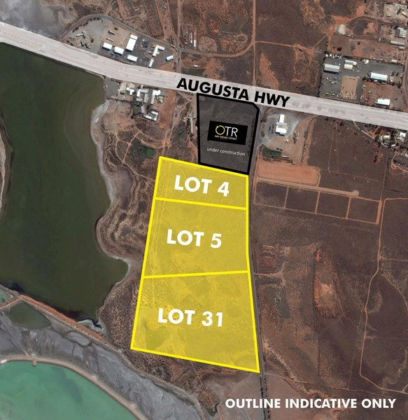 Lot 4, 5 & 31 Highway One, Port Augusta SA 5700