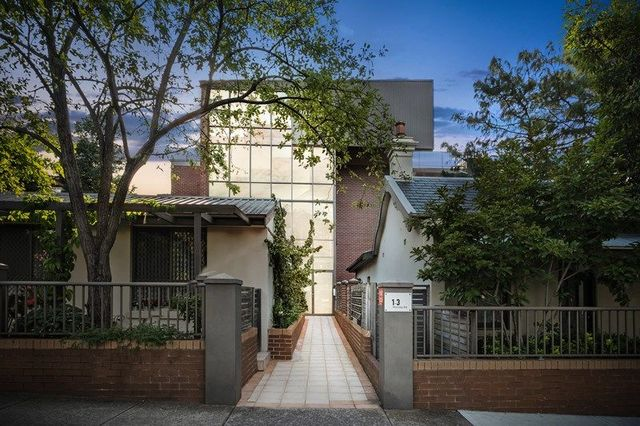 15/1-3 Hornsey Road, NSW 2140