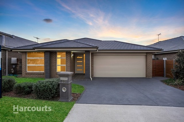 23 Fairfax Street, The Ponds NSW 2769