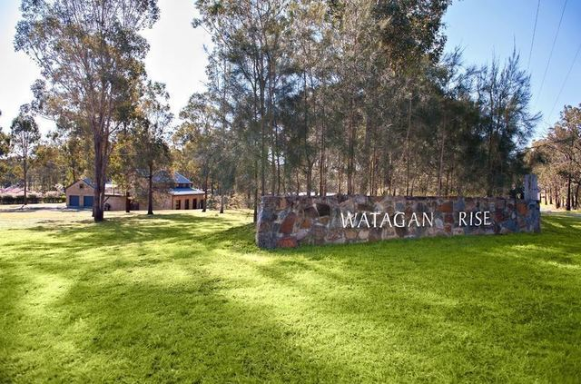 Lot 416 Proposed Road | Watagan Rise, Paxton NSW 2325