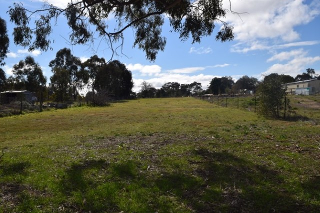 Lot 23 Dickinson Street, Binalong NSW 2584