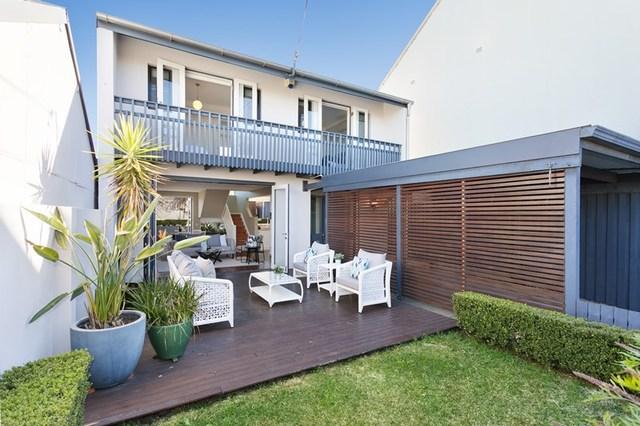 213 Evans  Street, Rozelle NSW 2039