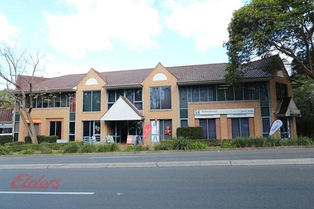 11/14 Edgeworth David Ave, Hornsby NSW 2077