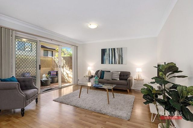 7/37-39 Sherbrook Road, Hornsby NSW 2077