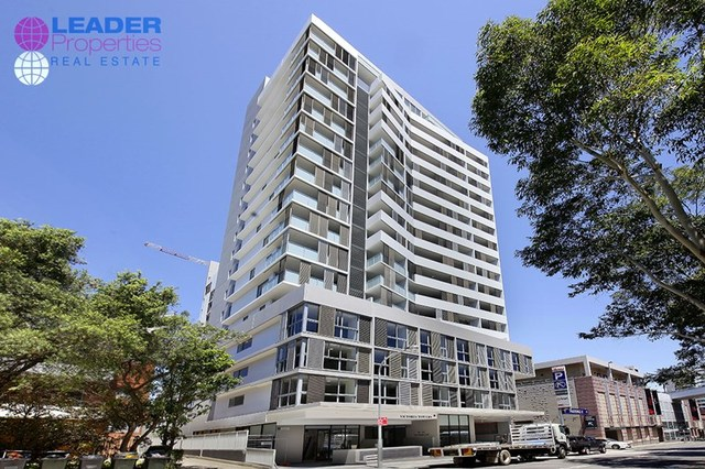 206/36-38 Victoria  Street, NSW 2134