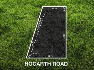 Lot 41/null Hogarth Road