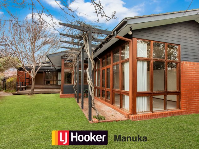 86 La Perouse Street, Griffith ACT 2603