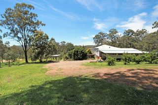 83 Long Gully Rd
