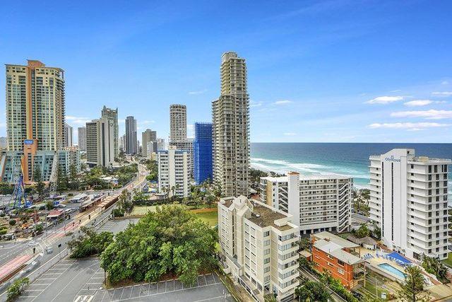 1401/3197 Surfers Paradise Boulevard, Surfers Paradise QLD 4217