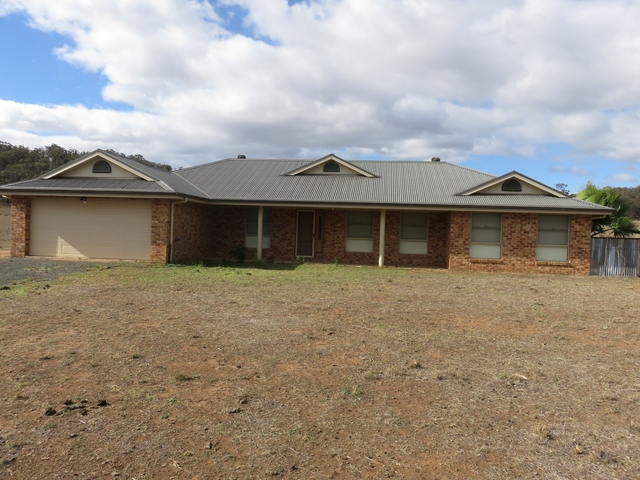 1826 Flaggs Road, Gungal NSW 2333