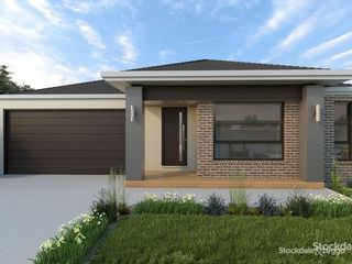 1/LOT 841 Alfred Road King's Leigh Estate