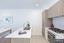 2 bedroom kitchen example