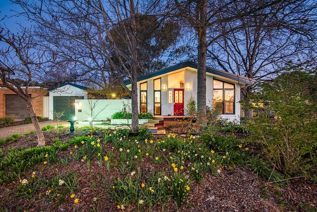 40 Clermont Street, Fisher ACT 2611