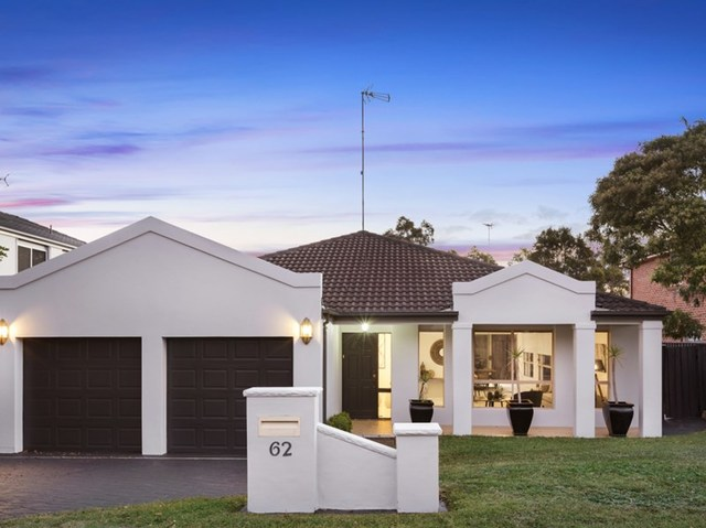 62 Perisher Road, Beaumont Hills NSW 2155