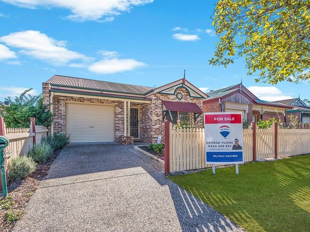6 Barrier Pl, Forest Lake QLD 4078