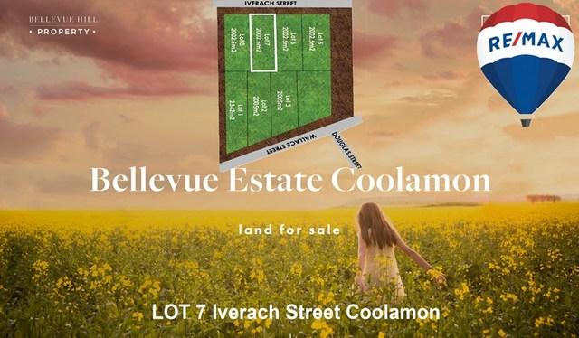 Lot 7 Iverach Street, Coolamon NSW 2701