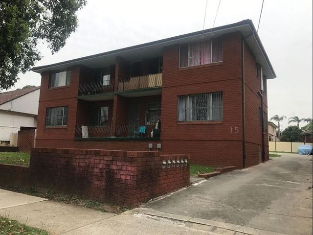 2/15 Wrights Avenue, NSW 2141