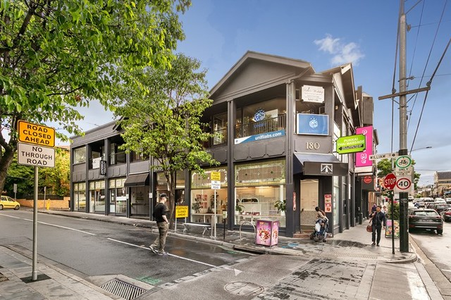8 & 10/180 Toorak Road, VIC 3141