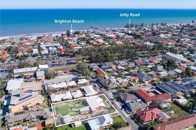 15 Old Beach Road, Brighton SA 5048