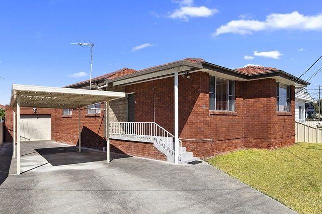 1 Rosemont Avenue, NSW 2164