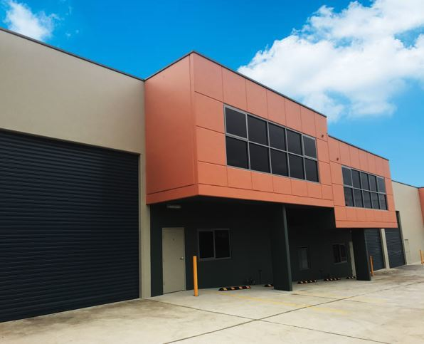 4/12 Technology  Drive, Appin NSW 2560