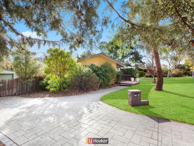 9 Baird Place, Scullin ACT 2614
