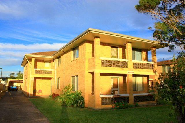 3/22 'Myee Court' Orara Street, Urunga NSW 2455