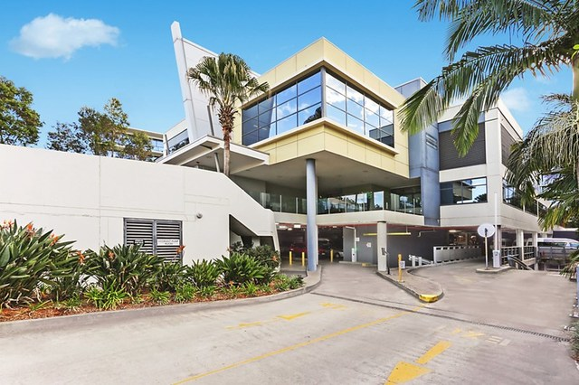 UNDER OFFER 12/4A Meridian Place, Bella Vista NSW 2153