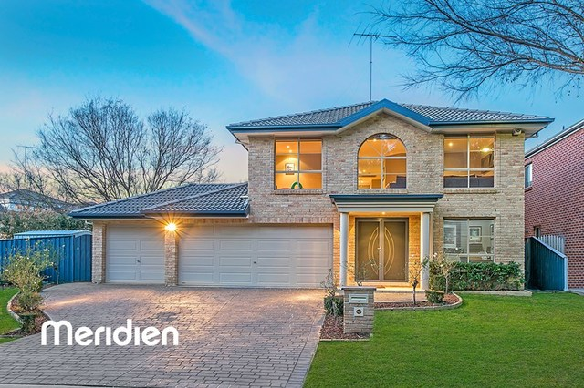75 Benson Road, NSW 2155
