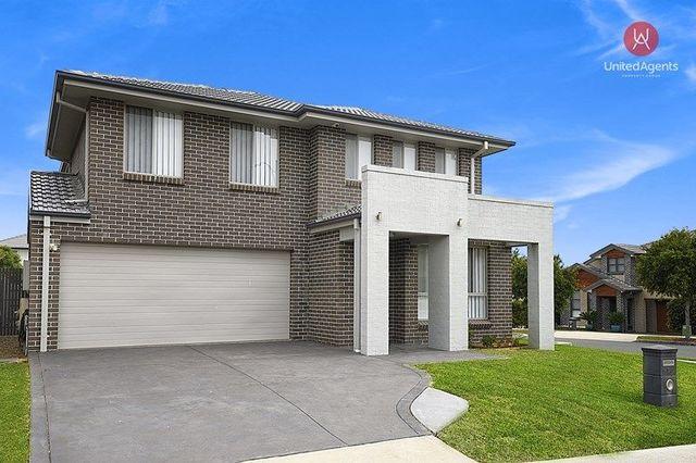 1 Treacy Avenue, NSW 2171