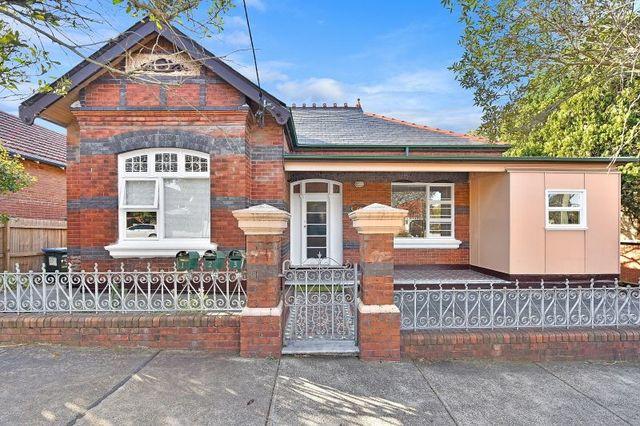 3/16 Leichhardt Street, NSW 2040