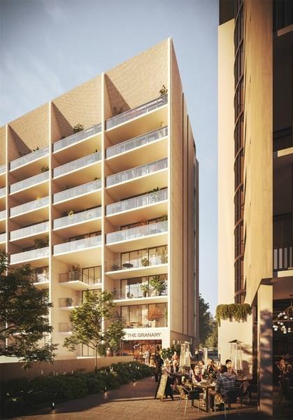 701/Granary Corner Edward Smith Street, NSW 2130