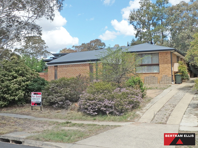 57 Perry Drive, Chapman ACT 2611