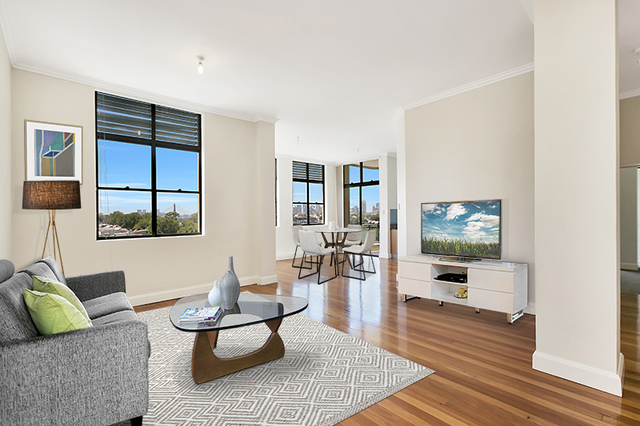 41/62 Booth Street, NSW 2038