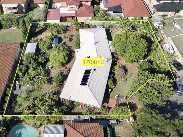 22 Overlord Place, Kuraby QLD 4112