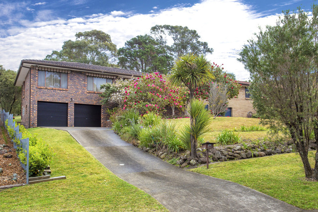 57 Carroll Avenue, Mollymook Beach NSW 2539