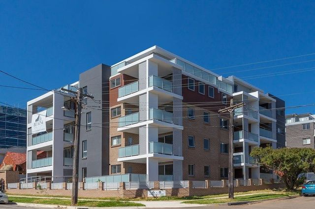 Unit 13/8 Anderson Street, Westmead NSW 2145