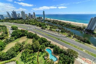 122/2 Admiralty Drive