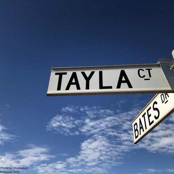 Lot 22 Tayla Court, Euston NSW 2737