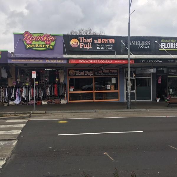 240 Macquarie Road, Springwood NSW 2777